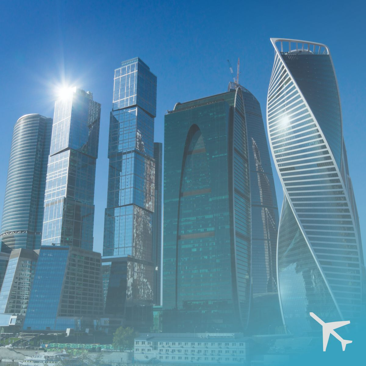 Оформление бизнес-визы в Москве