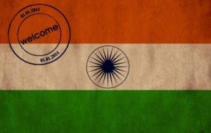 цена на визу в индию