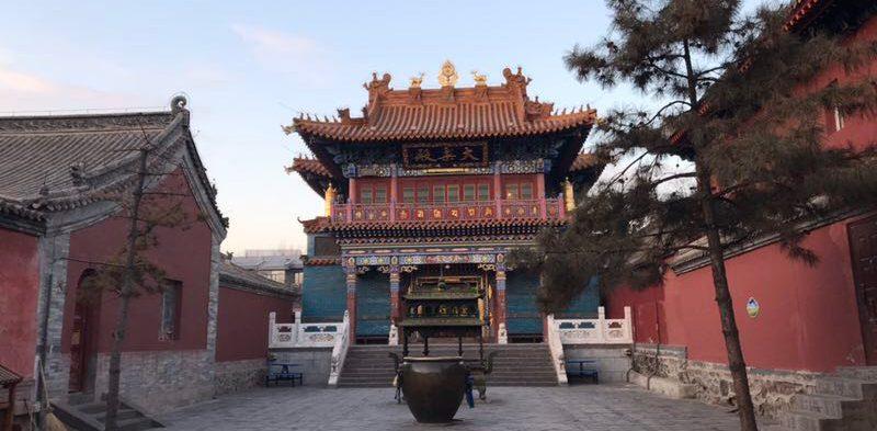 Бизнес виза в китай на год