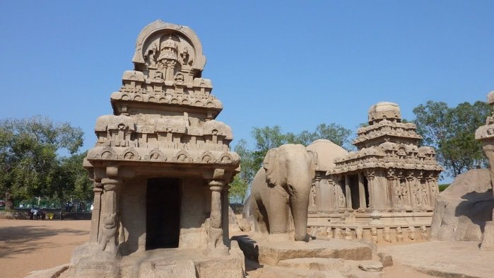 93620414_P1160226_Mamallapuram_Five_Rathas