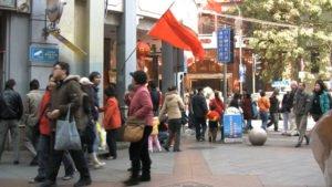 виза в китай - оформление в срочном порядке