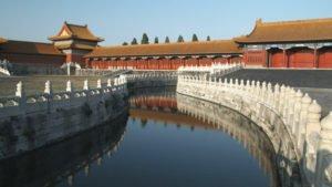 получить визу в китай срочно