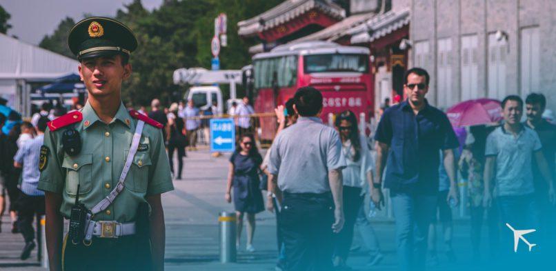Где искать работу в Китае