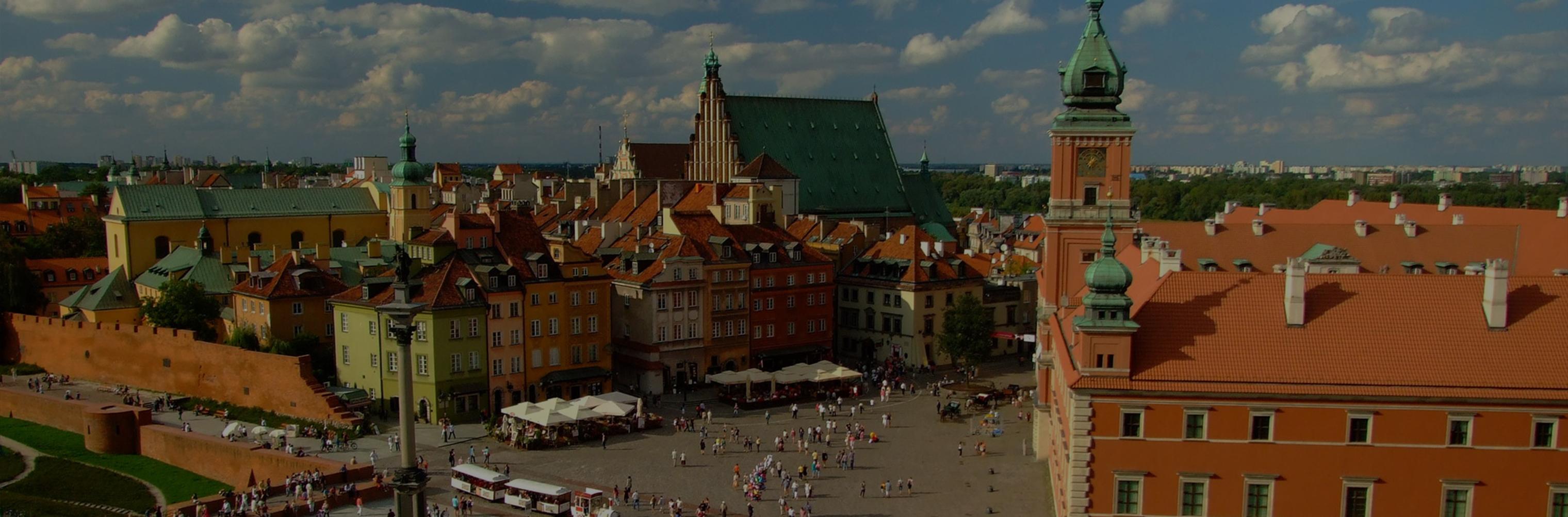 Поможем уехать в Польшу сейчас